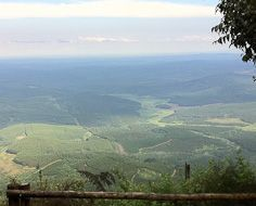 Wonder View, adjacent to God's Window on the Panorama Route in Mpumalanga, South Africa