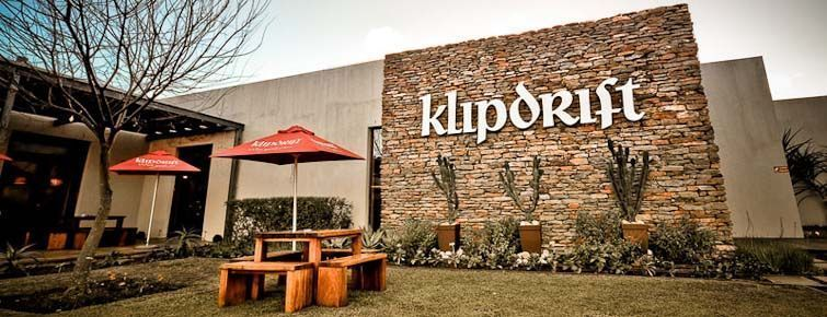 The Klipdrift Brandy Distillery