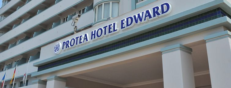 The Protea Hotel Edward